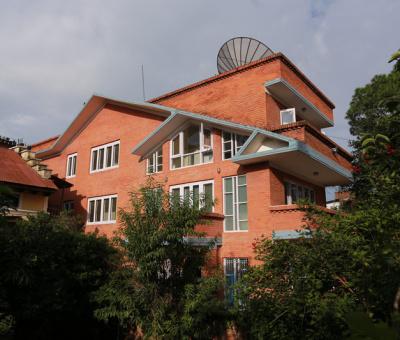 Arogin Building