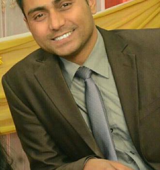 Dr. Sushil Paudel