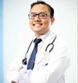 Dr. Pawan Sharma